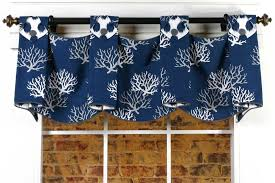 Patterns For Curtain Valances Curtain Valance Sewing Pattern Mate