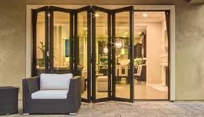 glass door systems seattle stacking glass wall systems bifold doors bellevue