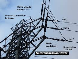 what is phase electric system neutral wire present on each pole