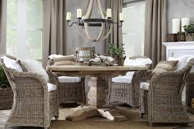 Nice Indoor Wicker Dining Room Chairs - Indoor dining room chair cushions