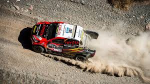 mitsubishi dakar toyota driver we need turbos to win dakar gas 2