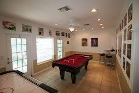 Game Rooms Game Rooms Villa Levi Style A Unique Villa In Florida