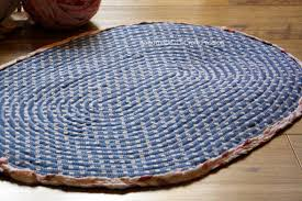 Braided Doormat Braided Rag Rug How To Sew Craft Passion