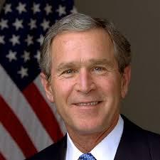 George W Bush Birth Serene Musings 10 Fun Facts About George W Bush
