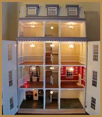 13 Best of Dolls House Interior Decorating Doll House