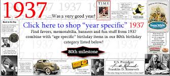 80th birthday party ideas 80th birthday party supplies 80th birthday party ideas