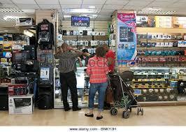 Tottenham Court Road Interior Shops Mobile Shop Uk Interior Stock Photos U0026 Mobile Shop Uk Interior