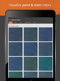 project color the home depot en app store