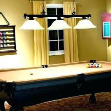 light over pool table pool table light height pool table light ideas light fixtures for