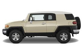 2010 toyota fj cruiser reviews and rating motor trend