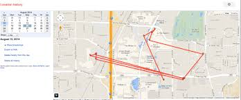 Go To My Maps Want To Track Your Spouse Go To Google U2013 Milton Security