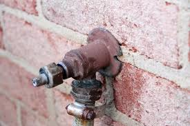 How To Fix A Hose Faucet Replacing Repairing Hose Bib Cant Remove Stem Terry Love