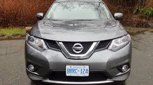 nissan rogue dimensions 2015 2015 nissan rogue sl awd test drive review