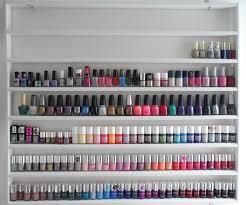 121 best nail polish storage images on pinterest nail polish
