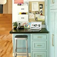 Small Kitchen Desk Kitchen Desks Ideas Cfresearch Co