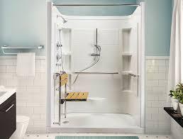 Bathtub For Seniors Walk In Home Designed For Seniors