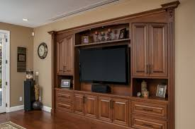 wooden tv cabinet design for living room home combo
