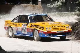 opel rally car opel manta 400 2744x1823 rally