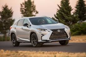 lexus rx 350 india 2016 lexus rx 350 u0026 450h first drive photo u0026 image gallery