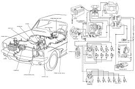 automotive charging system diagram dolgular com