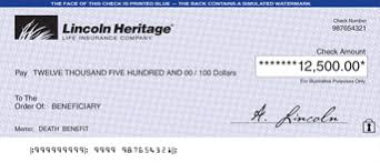 Expense Insurance Companies by Expense Insurance Lincoln Heritage Insurance Company