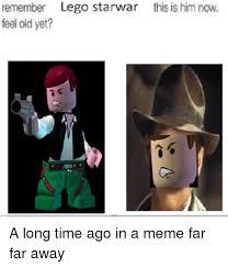 Lego Star Wars Meme - 25 best memes about lego starwars lego starwars memes