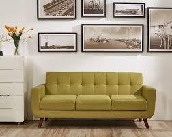 Sofa Bed Design Interior Furniture Nice Mid Century Sofa For Modern Family Room Ideas