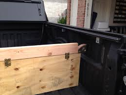 Ford Ranger Truck Bed Liner - diy bed divider page 2 ford f150 forum community of ford