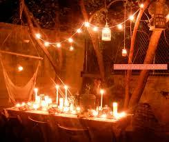 dinner party in the garden u2013 alana jones mann