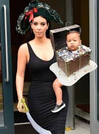 Mother Daughter Costumes Halloween 5 Mommy Daughter Halloween Ideas Kim Kardashian North West