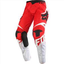 motocross gear usa flexair libra le revzilla new mx gear blue red usa dirt racing fox