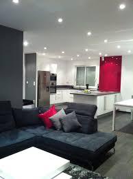 salon et cuisine moderne salon et cuisine moderne c3 89tourdissant avec nouvelles idees de