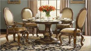 formal round dining room tables glamorous decor ideas interesting