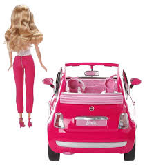 barbie 57 chevy cars