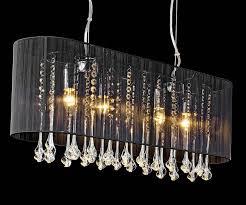 Shaded Crystal Chandelier 90 Best Lighting Images On Pinterest Ceiling Lights Ceilings
