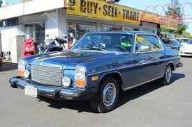 mercedes 280se coupe for sale mercedes 280 class for sale carsforsale com