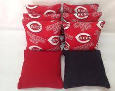 Cincinnati Reds Bedding Vintage 90s Lee Sport Cincinnati Reds M Sweatshirt By Hunkies