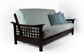 Futon Sofa Frame Yes Futons Can Be Beautiful Strata Furniture