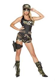 army women costume 111 99 the costume land