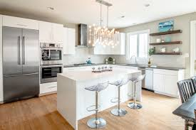 modern interior design kitchen modern designer kitchen west chester pa maclaren kitchen and bath