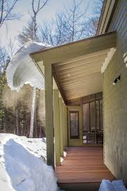 custom timber frame home benjamin u0026 co maine