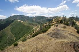 Mt Diablo State Park Map by Hiking Mount Diablo Via Eagle Peak In Mt Diablo State Park
