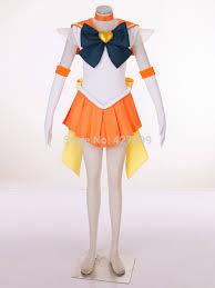online get cheap sailor venus halloween costume aliexpress com