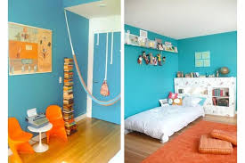 pretty kids bedroom painting ideas in pastel colors home