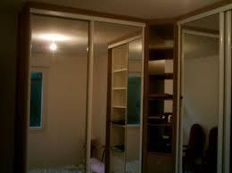 comment faire un placard dans une chambre comment faire un placard avec porte coulissante awesome comment