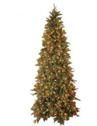 10 of the best prelit trees in 2017 smart guide