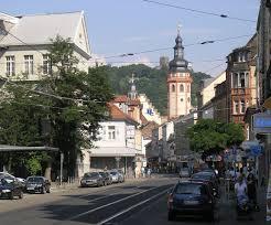 Karlsruhe Baden Durlach Wikipedia