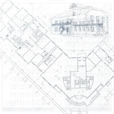 architectural background part of architectural project architectural background part of architectural project architectural plan technical project drawing technical