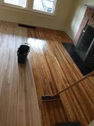 sanding and refinishing hendersonville nc quality floor