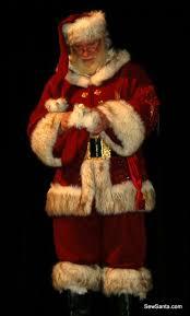 santa claus suits santa claus suits custom designed santa mrs claus suits photo